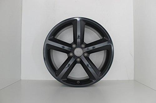Original Audi A4 8K S4 B8 S Line 8K0601025CK Felgen Satz 18 Zoll 448-A1