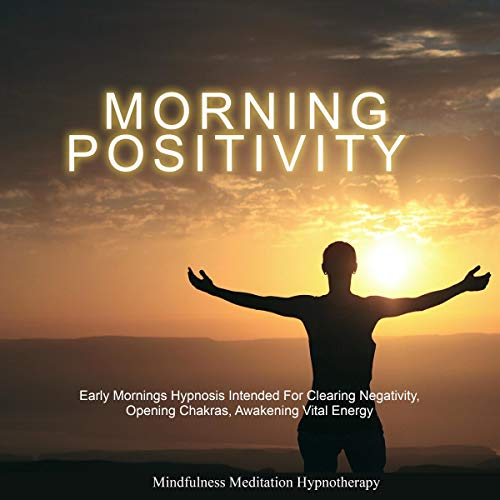 Morning Positivity cover art