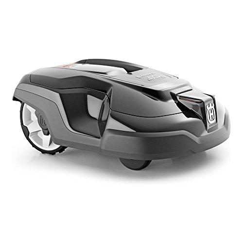Husqvarna Automower 315 | Modello 2019 | Robot di falciatura ottimale per prati fino a 1500m² | Funzionamento comodo tramite Automower® Connect