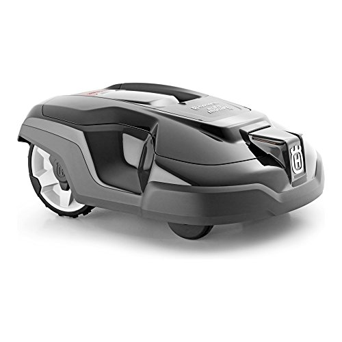Husqvarna Automower 315 | Modelo 2018 | Robot Cortacésped �