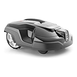 Husqvarna Automower 315 – Cortacésped