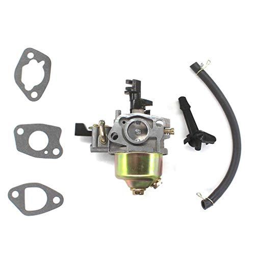 AISEN Vergaser Satz für Loncin Motoren G 160 G160 G200 G 200 F 170020406 6,5hp 196cc