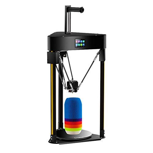 High Precision 3D Printer,Large LCD/DLP Desktop/Industrial Grade Rapid Prototyping SLA / 3D Printer/Light Curing/High Precision
