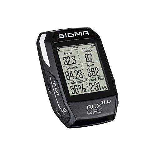 Sigma Sport Rox Gps 11.0 Ciclocomputador