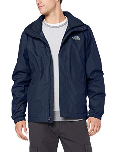 The North Face M Resolve Jacket, heren