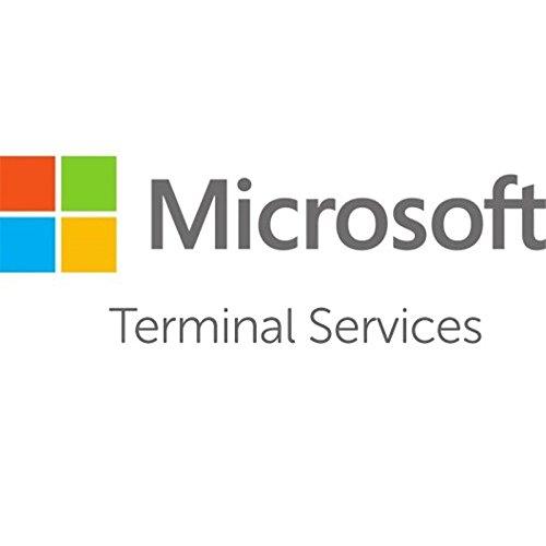 Windows Server 2003 RDS TS Remote Desktop Services 100 CAL Licenses - Terminal Services - OEM