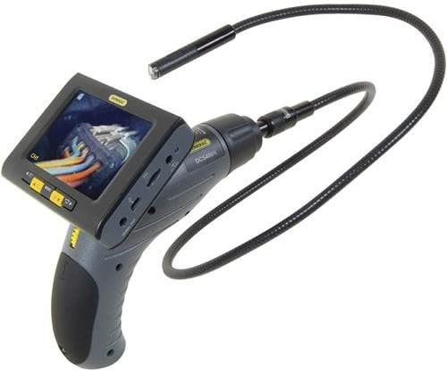 General Tools DCS400 Water Attention brand Proof Ins Ranking TOP1 Logging Data Wireless Scope