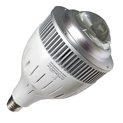 Bombilla Led Campana Industrial, 150w. Color Blanco Frío (6500K). 15800 Lumenes. (sustituye vapor de sodio/Mercurio 400w). A++
