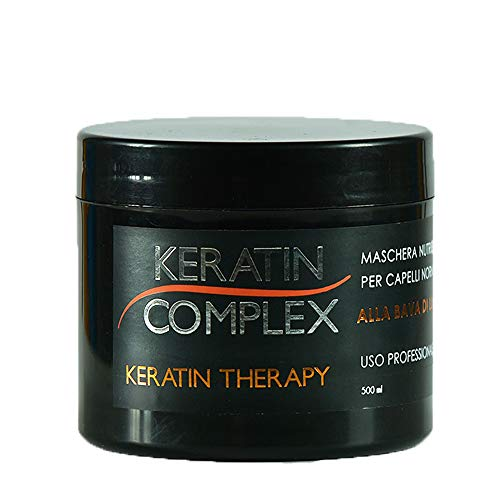 Keratin Therapy
