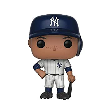 Funko POP!  Major League Baseball Aaron Judge Collectible Figure Multicolor