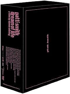 パティ・スミス:ドリーム・オブ・ライフ (コレクターズBOX) [DVD]
