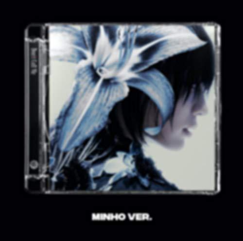 Shinee - Don't Call Me [Jewel Case Ver.] (Vol.7) Album+Folded Poster+Extra Photocards Set (Minho Ver.)