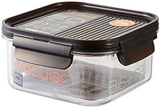 Lock & Lock Bisfree Modular Food Container Square 600ml