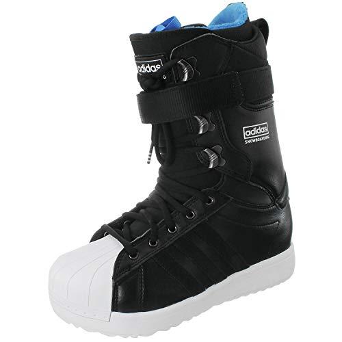 adidas The Superstar B27535 Herren Snowboard Boots Schwarz 40