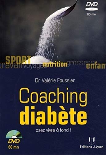 Coaching diabète (DVD)