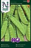 Zuckererbsen Samen für Gemüsegarten - Nelson Garden...