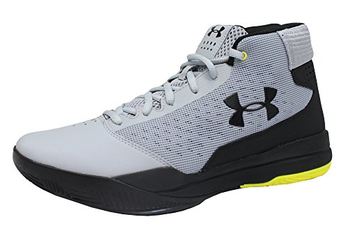 Under Armour Men's Jet 2017 Basketball Shoe