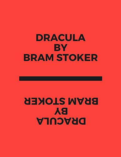 Dracula by Bram Stoker (English Edition)