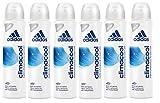adidas climacool Anti-Perspirant Deo Body Spray für...