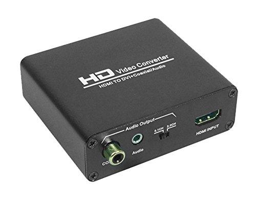 HDMI to DVI
