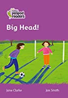 Level 1 - Big Head! (Collins Peapod Readers)
