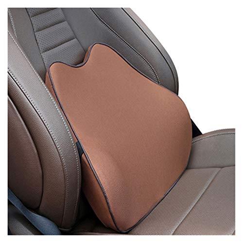 Almohada para el cuello del coche Cuello de cuello de cuello almohada Accesorios para automóviles Cojín Auto Asiento Cabeza Soporte Cuello Protector Automóviles Cuello de Asiento Cuello Rest Rest Memo