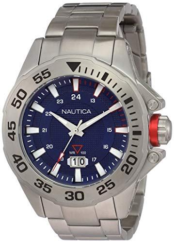 Nautica Armbanduhr NAPWSV003