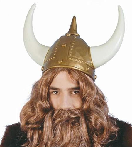 Casque de viking vaillant