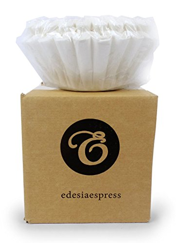 100 x 3 Pint Commercial Coffee Filter Papers by EDESIA ESPRESS