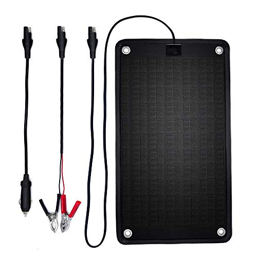 Power EZ 24volts 10 Watts Solar Battery Charger