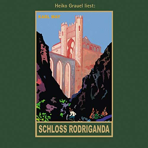 Schloss Rodriganda cover art