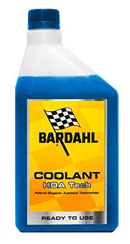 Bardahl 1302677 Additive