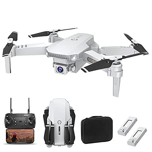 OBEST Mini Drohne mit 4k Kamera,...
