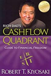 What Is The Cashflow Quadrant By Robert Kiyosaki?