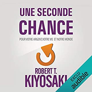 Couverture de Une Seconde Chance