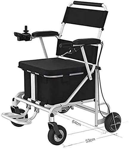 Baterías de litio para sillas de ruedas eléctricas plegables, extra potentes, SOLO...