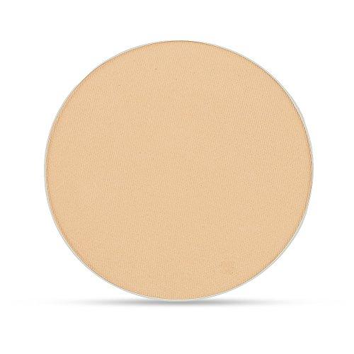 CLOVE + HALLOW Pressed Mineral Foundation - Natural Cruelty Free Vegan Foundation Makeup Powder - 04