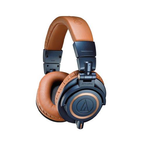 Audio-Technica ATH-M50xBL blau