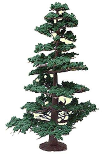 The Tree 010 Japan Cedar Big Tree (Model Train)