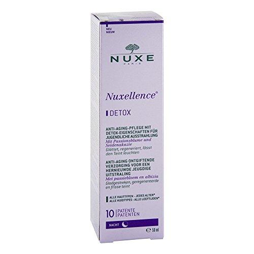 NUXE Nuxellence Detox Creme 50 ml