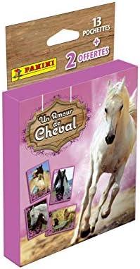 Paardenblister 132 hoezen