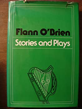 Stories and Plays 0140045376 Book Cover