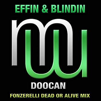 Doocan (Fonzerelli Dead or alive radio edit)