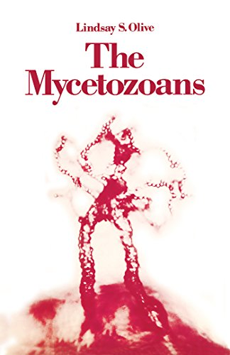 The Mycetozoans (English Edition)