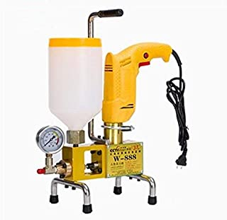 Welljoin Grouting Machine Grouting Injection Pump High Pressure Leak Stoppage Machine