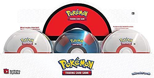 Pokémon Pokéball Dose