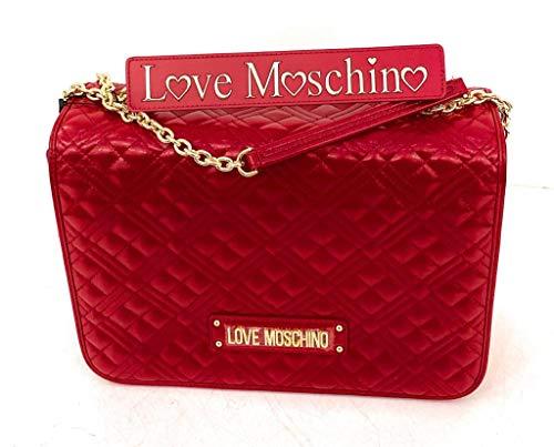 Love Moschino borsa donna tracolla JC4003PP1ALA0500 UNICA Rosso