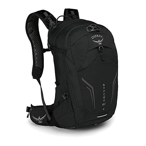 Osprey Syncro 20 Bike Backpack One Size Firebelly Red