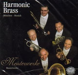 Harmonic Brass: Munchen/Munich (Meisterwerke/Masterworks)