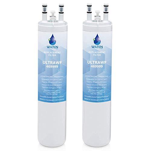 4x Wasserfilterkartusche B100-6 Aquaphor. Für hartes Wasser, 300 Liter Kapazität. Kompatibel mit Filterkannen Aquaphor Arctic, Prestige, Provance.